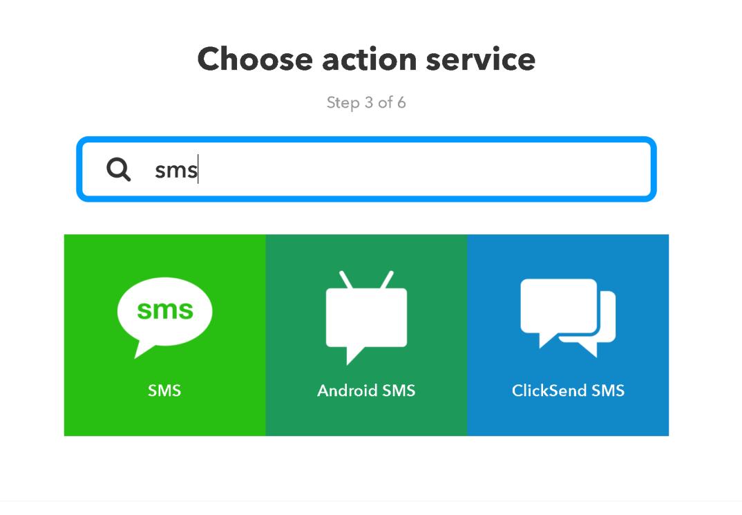 IFTTT - SMS.PNG