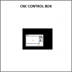 title - CNC Control Box
