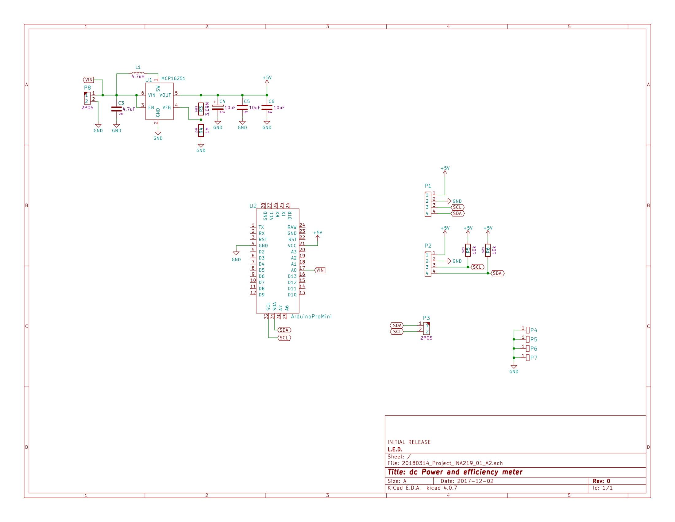 current meter – Simple-EE