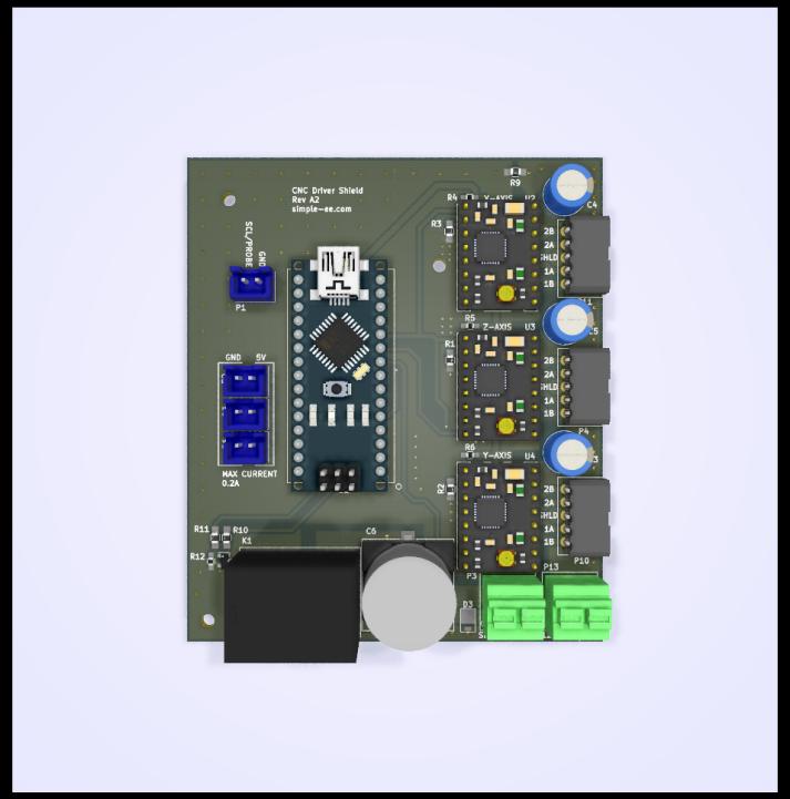 20180605_Project_CNC Driver Shield_01_A2_01