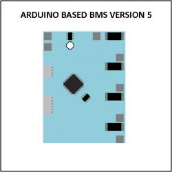 Arduino Bms Shield